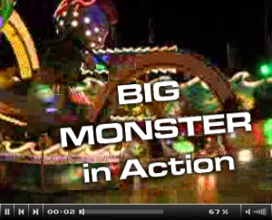 Big Monster Videos